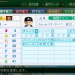 OB選手初期データ1960年代入学【栄冠ナイン2014】