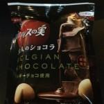 【期間限定】アイスの実 大人のショコラを食べてみた。